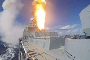 Tướng Syria tiết lộ mục đích thực sự của cuộc tập trận Nga ở Địa Trung Hải