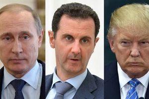 Tổng thống Trump cảnh báo các nước không nên 'liều lĩnh' tấn công Idlib