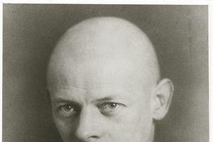 Oskar Schlemmer là ai?