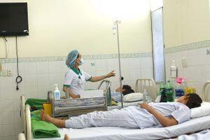 3 ngày nghỉ lễ, hơn 3000 người nhập viện