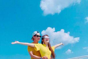 Tổng kết tháng 8: Sao Việt làm gì, chơi đâu để tận hưởng cuối hè?