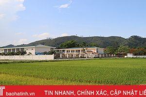 Sơn Tân huy động xã hội hóa hơn 11,5 tỷ đồng xây dựng NTM