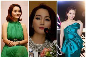 Xuất hiện với chiếc mũi xiêu vẹo, cô 'Trúc' Mai Thu Huyền dính nghi án phẫu thuật thẩm mỹ hỏng