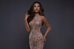 Người đẹp chân dài 1,14m sẽ dự thi Super Model International 2018