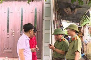 Nghi phạm sát hại 2 vợ chồng ở Hưng Yên thông thạo địa bàn gây án