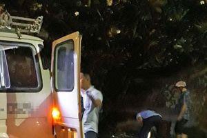 Long An: Làm rõ vụ thi thể người phụ nữ đã tử vong được tài xế taxi bỏ lại trước cổng chùa