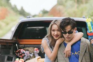 Châu Bùi của 'Em chưa 18' tham gia MV nói về ký ức tình yêu