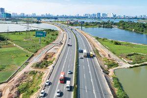 Hạ tầng giao thông kết nối hứa hẹn một cuộc cách mạng