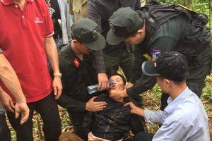 Nóng: Bắt hung thủ giết chết tài xế xe ôm ở Sơn La