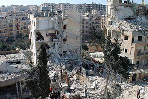 Trận đại chiến cuối cùng tại Syria trước giờ G: Mỹ, Nga, Thổ Nhĩ Kỳ ráo riết dàn binh