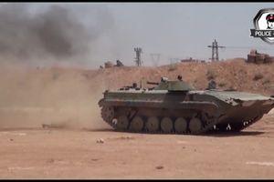 Đặc nhiệm Syria chờ xung trận diệt khủng bố tại sào huyệt Idlib