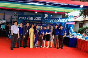 VNPT là nhà tài trợ vàng cho Hội thảo Hợp tác phát triển CNTT&TT Việt Nam lần thứ 22