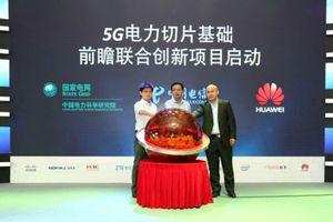 Nhà mạng Trung Quốc thử nghiệm trạm phát 5G tại thành phố Thâm Quyến