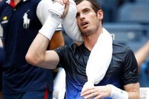 Tuyển Anh vắng bóng Murray ở playoffs Davis Cup