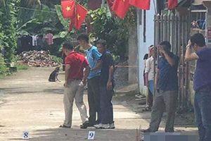 Điện Biên: Truy tìm nhóm đối tượng đâm chết người đàn ông tại phòng trọ