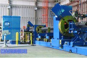 Nhà sản xuất máy cắt thép nổi tiếng Nhật Bản sẽ tham dự METALEX Vietnam 2018
