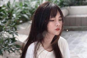 Nữ game thủ của ĐH Hồng Bàng được dân mạng khen hết lời nhờ gương mặt đẹp tựa mỹ nhân Hàn