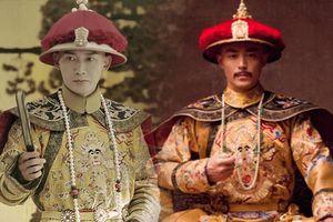 Hoàng đế Càn Long của 'Diên Hi công lược' và 'Như Ý truyện': Mỗi người có một đẳng cấp khác nhau