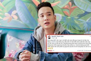 Khi JustaTee tuyển diễn viên đóng MV: Từ Hoàng Touliver, ERIK cả Văn Mai Hương đều… đua nhau ứng cử