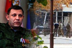 Nga sẽ hợp sức điều tra vụ ám sát lãnh đạo phe nổi dậy Ukraine