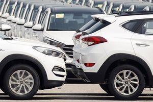 Hyundai sẽ xuất ô tô từ Trung Quốc sang Đông Nam Á?