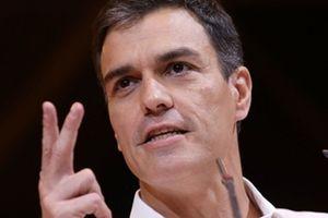 Thủ tướng Tây Ban Nha ra tuyên bố 'khôn khéo' về Catalonia
