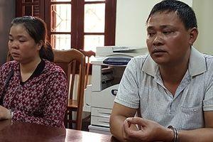 Hai vợ chồng 'xù nợ' 10 tỷ đồng sa lưới ở Lạng Sơn