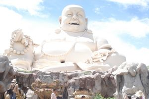 Những huyền thoại ly kỳ ở vùng Bảy Núi - Thất SơnKỳ 2: Những cây thẻ… phá trấn yểm