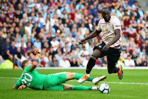 Đội hình tiêu biểu vòng 4 Premier League: Lukaku lĩnh xướng hàng công