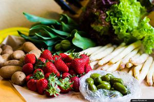 Xuất khẩu rau quả năm 2018 có thể đạt giá trị trên 4 tỷ USD