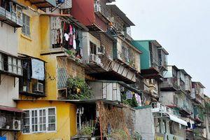 Hà Nội: Cải tạo, xây dựng lại khu tập thể Viện Tư liệu phim Việt Nam - The Boulevard