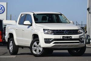 Ford Ranger và Volkswagen Amarok sẽ là anh em sinh đôi?