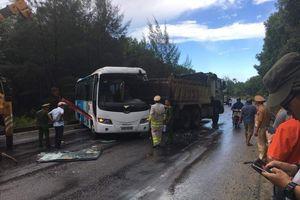 46 người chết vì tai nạn giao thông dịp nghỉ lễ 2/9