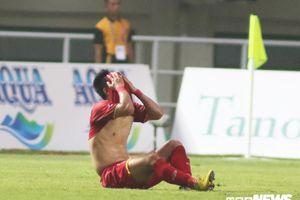 HLV Park Hang Seo: Hệ thống đào tạo trẻ chưa tốt so với tình yêu bóng đá của người Việt Nam