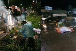 Tai nạn liên tiếp ở Lâm Đồng, 3 người chết thảm