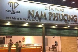 Bắt kẻ vờ mua vàng rồi cướp tài sản ở Đồng Nai
