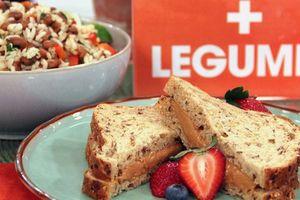 Học ngay 4 cách kết hợp thực phẩm với nhau càng ăn càng bổ dưỡng