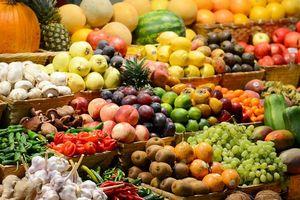 Bảo quản nông sản bằng giải pháp điều biến khí
