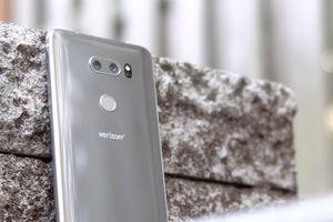 LG V40 ThinQ sẽ được trang bị đến 5 camera