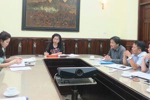 Sắp diễn ra Hội nghị tổng kết công tác đào tạo của Bộ VHTTDL