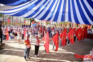 Hơn 22 triệu học sinh trên cả nước dự lễ khai giảng năm học mới