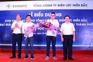 Nguyễn Hoàng Cường - Nhà vô địch Olympia năm 2018 được nuôi dưỡng cùng tình yêu ngành Điện