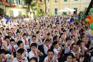 Hôm nay, hơn 22 triệu học sinh, sinh viên dự khai giảng năm học mới