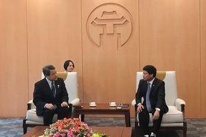 Hà Nội - Tokyo đẩy mạnh hợp tác phát triển du lịch