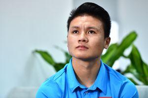 Quang Hải: 'Dằn vặt khi vì mình mà đội tuyển mất huy chương'
