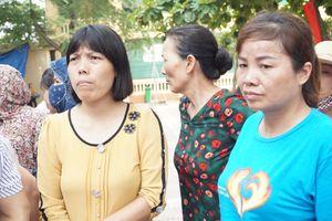 Chủ tịch Hà Nội chỉ đạo làm rõ vụ phụ huynh tố trường lạm thu