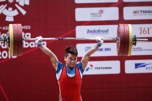 Trịnh Văn Vinh - người mang ý chí thép quyết săn vàng Olympic