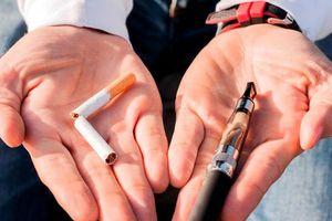 Tại sao thuốc lá điện tử nguy hại hơn bạn nghĩ