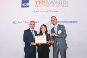 BIDV thành đối tác hàng đầu của ADB tại Việt Nam