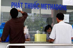 Chế độ đối với người cai nghiện ma túy tự nguyện tại cơ sở cai nghiện ma túy
